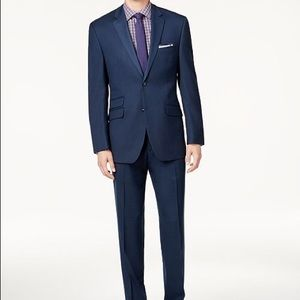 Perry Ellis Suit